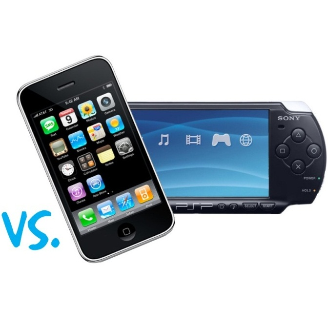 psp_vs_iphone_logo