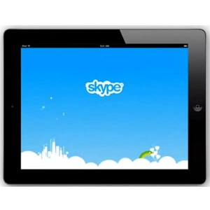 skype-for-ipad_logo